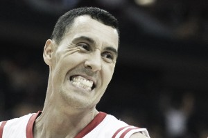 The Houston Rockets' Life of Pablo Prigioni Continues