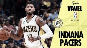 Guía VAVEL NBA 2016/17: Indiana Pacers, en el término medio está la virtud
