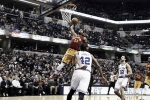 Indiana Pacers look to sweep the New York Knicks