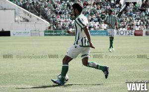 Pacheco es cedido al Alavés y Agra se desvincula del club