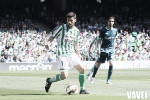 """Pacheco: """"Todos los jugadores queremos estar en Primera división"""""""