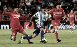 Pachuca- Toluca: Campeones de torneos cortos.