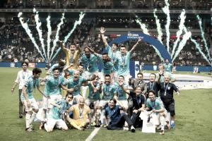 Pachuca - Monterrey: recordando el campeonato