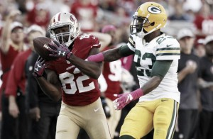 Green Bay Packers look to continue strong preseason against San Francisco 49ers