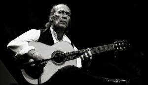 Paco de Lucía, el Stravinsky de la guitarra