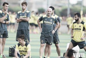 """Paco López: """"Este es el camino a seguir, ser más fuertes que los rivales"""""""