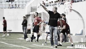 """Paco Fernández: """"Si no es por esa falta, los tres puntos se hubieran quedado aquí"""""""