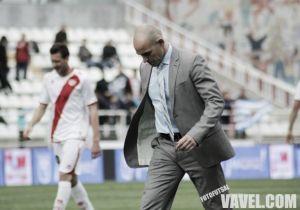 """Paco Jémez: """"Los chicos hicieron lo que pudieron, el responsable soy yo"""""""