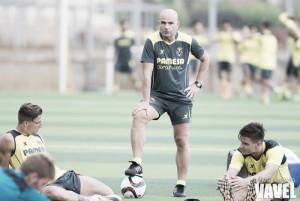 Paco López: ''Necesitamos los tres puntos para seguir soñando''