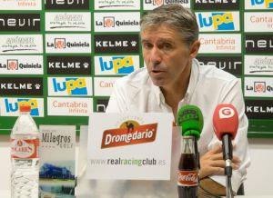"""Paco Fernández: """"Era imposible que hubiese dos jugadas seguidas"""""""