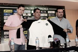 """Francisco Ramírez: """"Es un reto muy importante para mí solventar una situación que arrancó mal"""""""