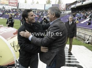 "Paco Herrera: ""Aspiramos a marcar diferencias"""
