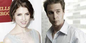 Paco Cabezas ya tiene protagonistas para su próxima película: Sam Rockwell y Anna Kendrick