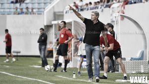 Cuatro partidos de sanción para Paco Fernández