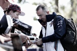 Paddy Lowe y el difícil reto de reflotar Williams
