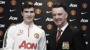 Paddy McNair rewarded with new two-and-a-half year deal at Old Trafford