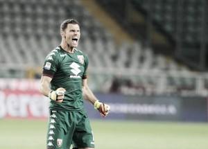 Internazionale contrata goleiro Padelli para ser reserva de Handanovic