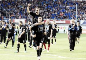 SC Paderborn vs FC Augsburg: Hosts looking to save their Bundesliga status