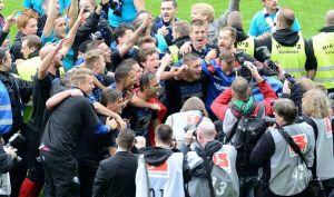 Paderborn: 2014/15 Season Preview