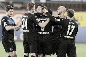 FC Augsburg vs SC Paderborn 07: Visitors look to continue incredible start to Bundesliga life