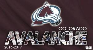 Colorado Avalanche 2016/17