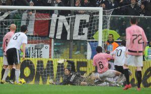 Live Cesena - Palermo in risultato partita Serie A (0-0)