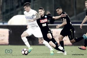 Udinese - Le pagelle: troppo Napoli per questa squadra, che dura solo un tempo