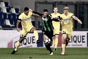 Udinese - Le pagelle, finalmente una squadra che ha capito come si lotta per fare punti pesanti