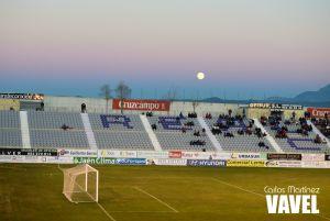 Un Real Jaén en blanco caeante el Villanovense