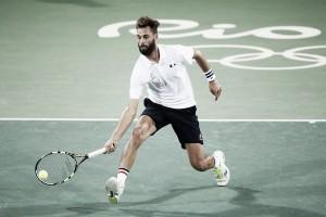 La indisciplina de Benoit Paire le cuesta la expulsión del equipo francés