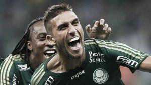 Palmeiras supera Corinthians nos pênaltis após jogo eletrizante e garante vaga na final