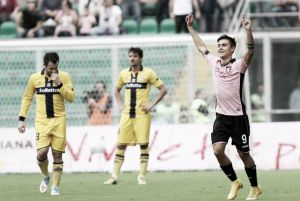 Parma - Palermo, le probabili formazioni