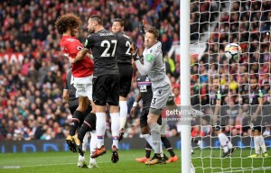 Crystal Palace vs Manchester United Preview: Depleted Crystal Palace squad hoping to haul themselves over the line