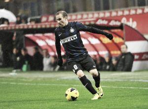 """Inter, Palacio: """"Sappiamo di non poter perdere altri punti"""""""