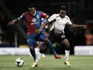 Crystal Palace - Liverpool: los malos recuerdos