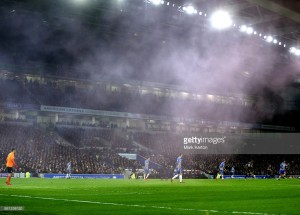 'At least 150' Crystal Palace fans denied entry to Brighton fixture despite possessing tickets