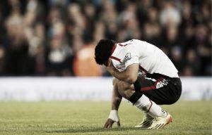 El Liverpool tira la Premier en nueve minutos de misterio