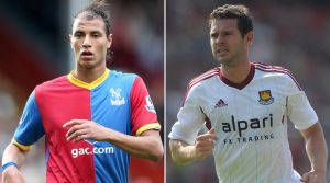 Crystal Palace-West Ham : L'autre derby de Londres