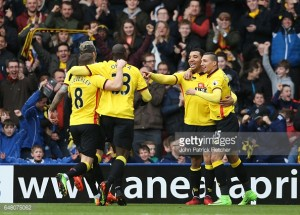 Crystal Palace vs Watford preview: Palace aiming for third straight league win for the first time this season