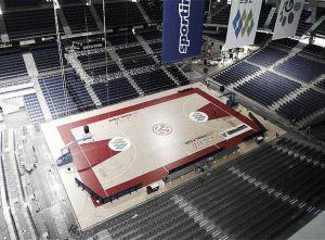 Sedes del Mundial: Madrid