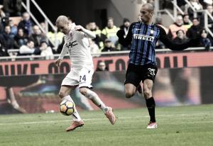 El Bologna se queda sin Rodrigo Palacio