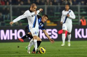 Inter-Atalanta, chi per il dopo Palacio?