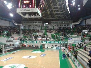 Mens Sana Siena, il fallimento è ufficiale: ripartirà dalla Serie B?