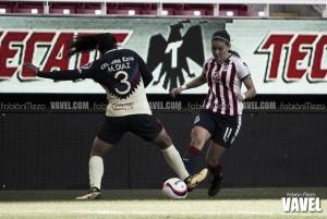 Norma Palafox asistirá al Premundial Sub-20