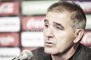 """Herrera: """"Espero que tengamos fuerzas para seguir ampliando la ventaja"""""""