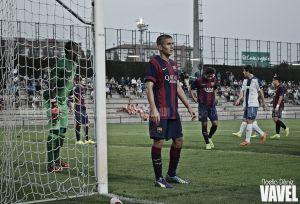 PSG - FCB Juvenil A: a seguir sumando en la Champions Juvenil