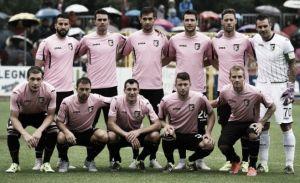U.S Palermo: rival en el Villa de Gijón