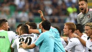 Il Palermo si prepara al match di Tim Cup contro lo Spezia: le ultime