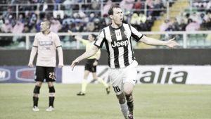 Palermo-Juventus: le formazioni ufficiali