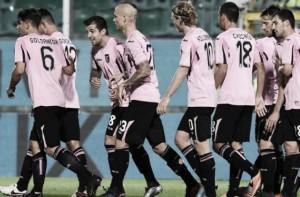 Palermo, prova importante contro l'Inter: rientra Sorrentino, chance per Cristante
